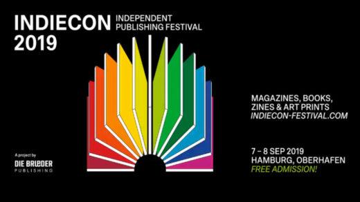Indiecon Book Festival